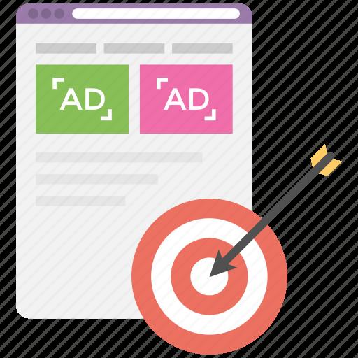 branding technology, market segmentation, marketing management, marketing strategy, target marketing icon