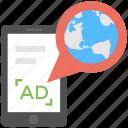 digital marketing, global mobile advertising, global mobile promotion, international mobile branding, mobile marketing