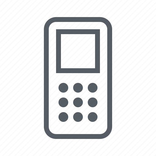 call, cell, communication, mobile, phone icon