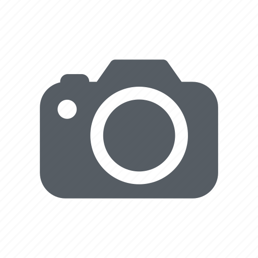 camera, lens, photo, photography, shutter icon