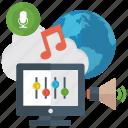 advertising, digital marketing, digital media promotion, media strategy, multimedia promotion, promotion icon
