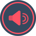 audio, media, media player, music, video player, volume