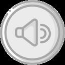 audio, media, media player, music, video player, volume
