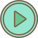 audio, media, media player, music, play, video player