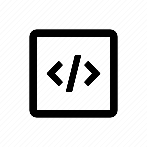 html, media, type icon