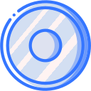 audio, media, media player, music, record, video player icon