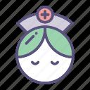 healthcare, hospital, medical, nurse icon