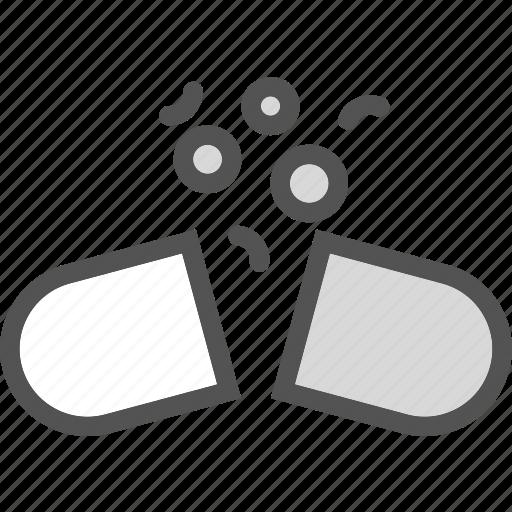 drugs, meds, treatment icon
