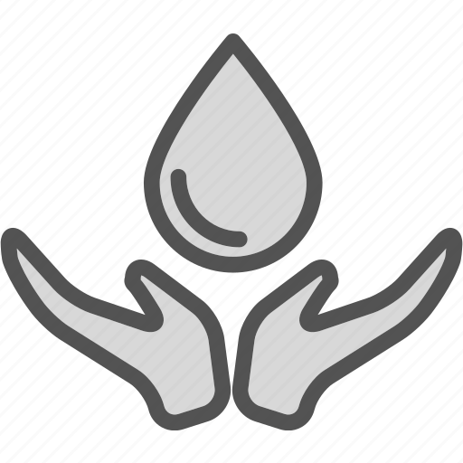 blood, hand, health, medical, sdroplet icon