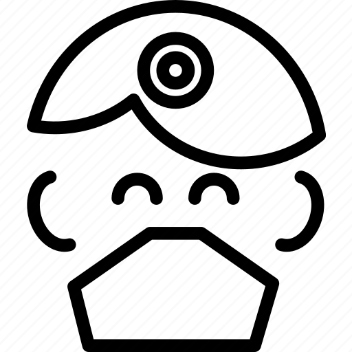 avatar, dentist, health, medical icon