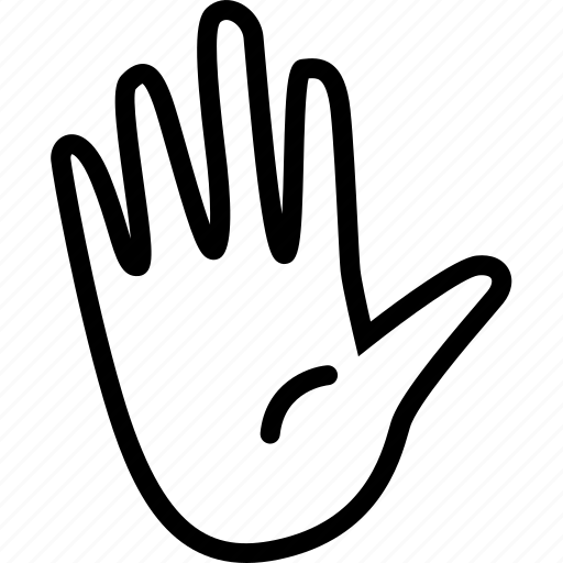 Hand, health, human, medical icon - Download on Iconfinder
