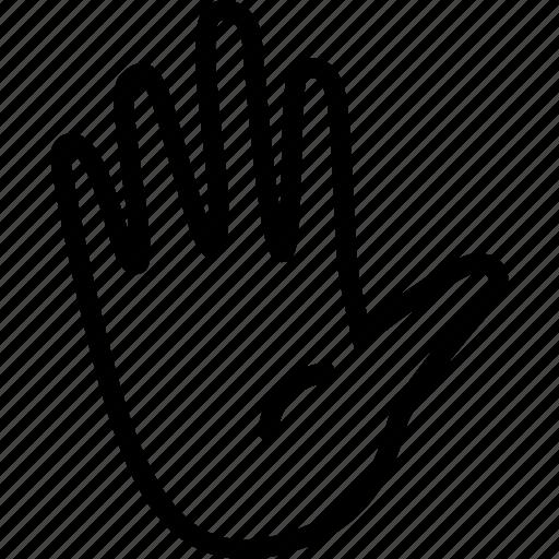 hand, health, human, medical icon