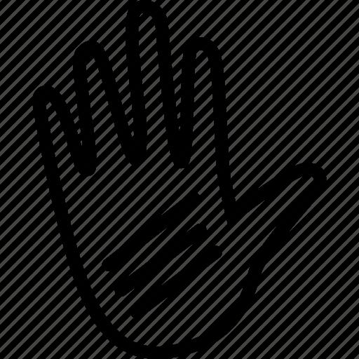 health, humanhand, medical icon