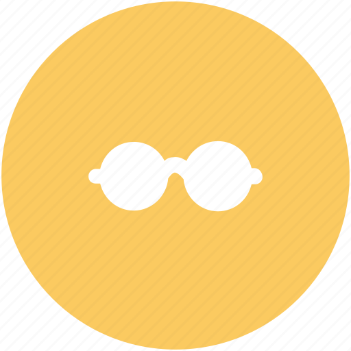 Eyeglasses, eyesight, spectacles, vision, glasses icon