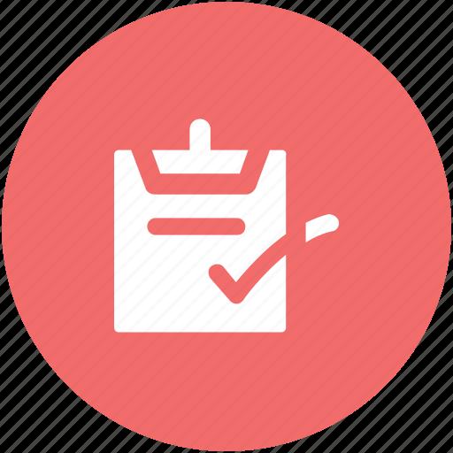 checklist, clipboard, clipboard list, diet chart, medications, prescriptions icon