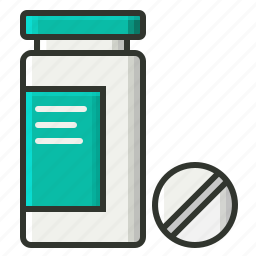 drug, health, medical, medicine, pills, tablet, treatment icon