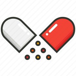 drug, healthcare, medical, pill, treatment icon