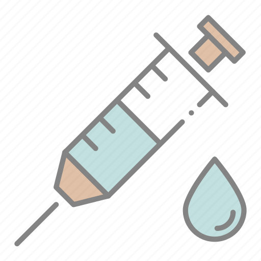 Doctor, health, hospital, hypodermic needle, injection, medical, needle icon - Download on Iconfinder