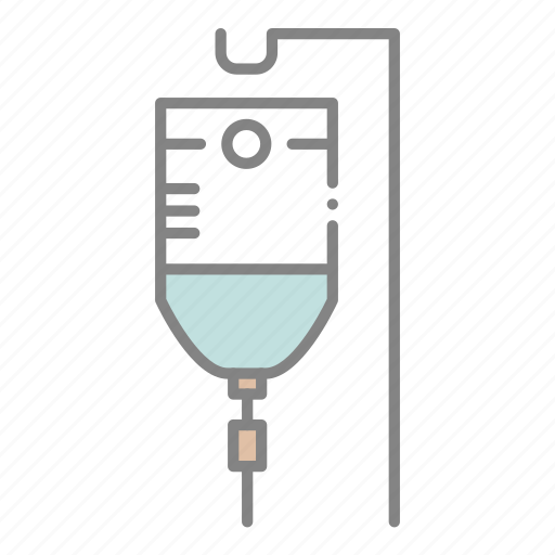 doctor, drip, emergency, health, hospital, iv, medical icon
