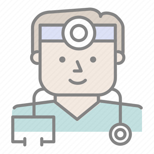 doctor, doctor's office, emergency, health, hospital, medical, pcp icon