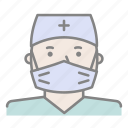 doctor, emergency, health, hospital, medical, surgeon, surgery icon