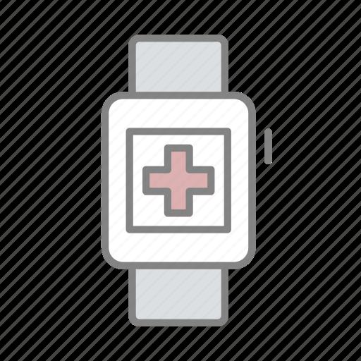 doctor, emergency, health, hospital, medical, mobile emergency, online medical icon