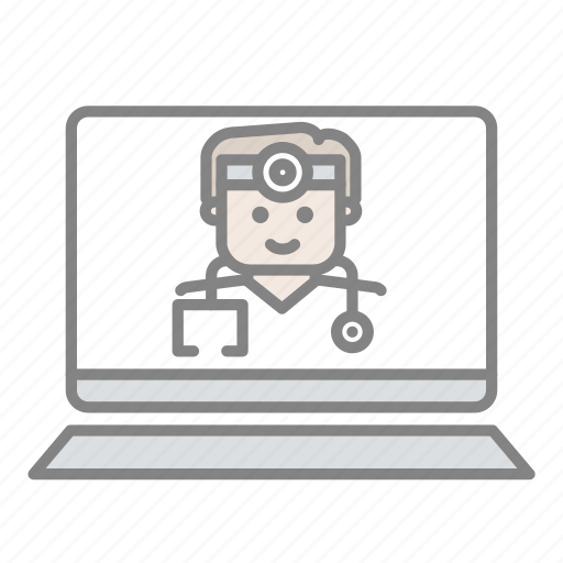 Doctor, emergency, health, hospital, medical, medical website, online medical icon - Download on Iconfinder