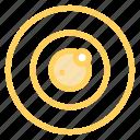 ball, eye, lens, optic
