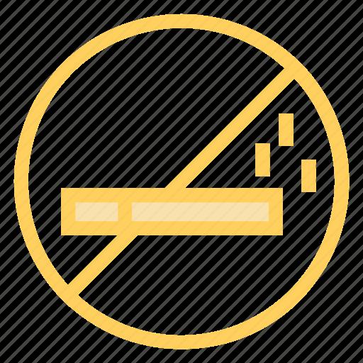 ban, block, nosmoke, stop icon