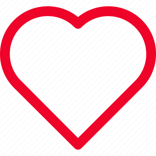 heart, love, romantic icon icon