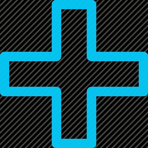 Health, healthcare, hospital, hospital sign, medical, medicine icon - Download on Iconfinder
