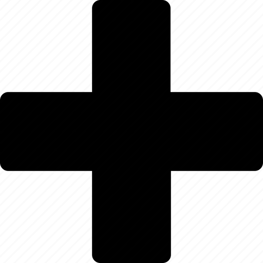 health, healthcare, hospital, hospital sign, medical, medicine, raw, simple icon icon