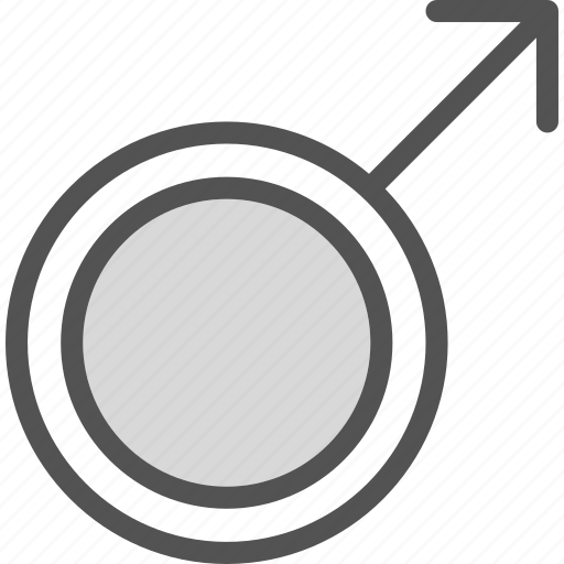 health, male, medical, sign icon