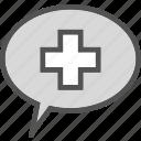crosschat, health, medical