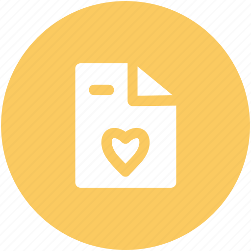 clipboard, diet chart, heart report, medical chart, medical report, medications, medicine sheet icon