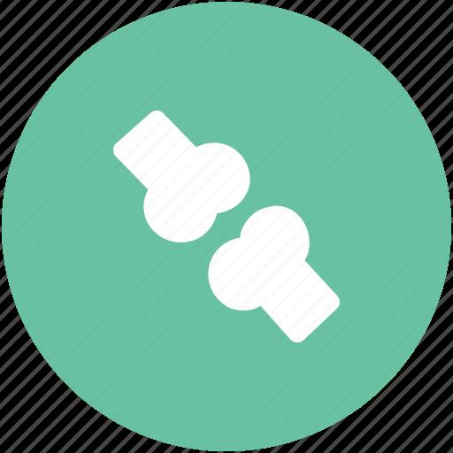 articulation, bone joints, bones, knee joint, osteoarthritis icon