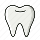 dental, dentist, medical, stomatology, teeth, tooth icon