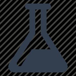 healthcare, laboratory, liquid, medical, tube icon