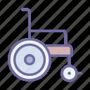 wheelchair, chair, disabled, wheel, invalid