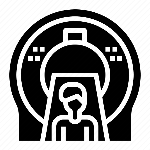 Ct, hospital, medical, mri, scan icon - Download on Iconfinder