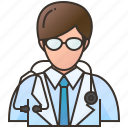 doctor, healthcare, hospital, medical, medicare icon