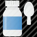 bottle, drug, hospital, liquid, medicine
