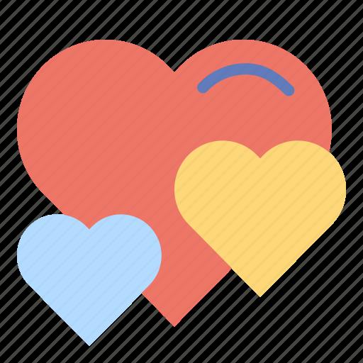 heart, interface, like, lover, loving, peace icon