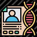 biochemistry, dna, genetic, molecular, test