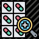 capsule, drug, medicine, pharmacy, pill