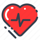 health, healthcare, heart, hospital, medical, medicine icon