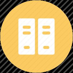 business files, document files, file folders, files, folders, office, office files icon