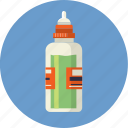 bottle, drink, healthcare, pipette, preparation, suspension, syrup icon