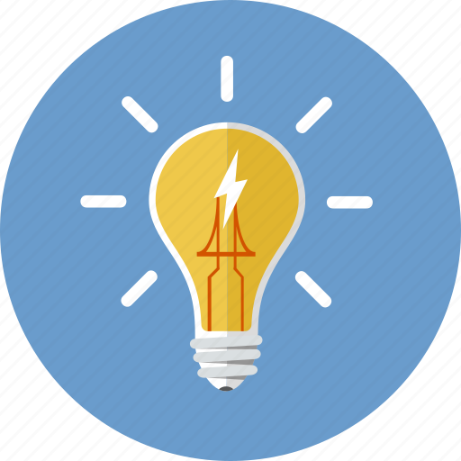 Bulb, creativity, elec...