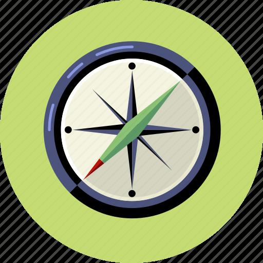 astronomy, compass, direction, explorers, military, orientation, precision icon